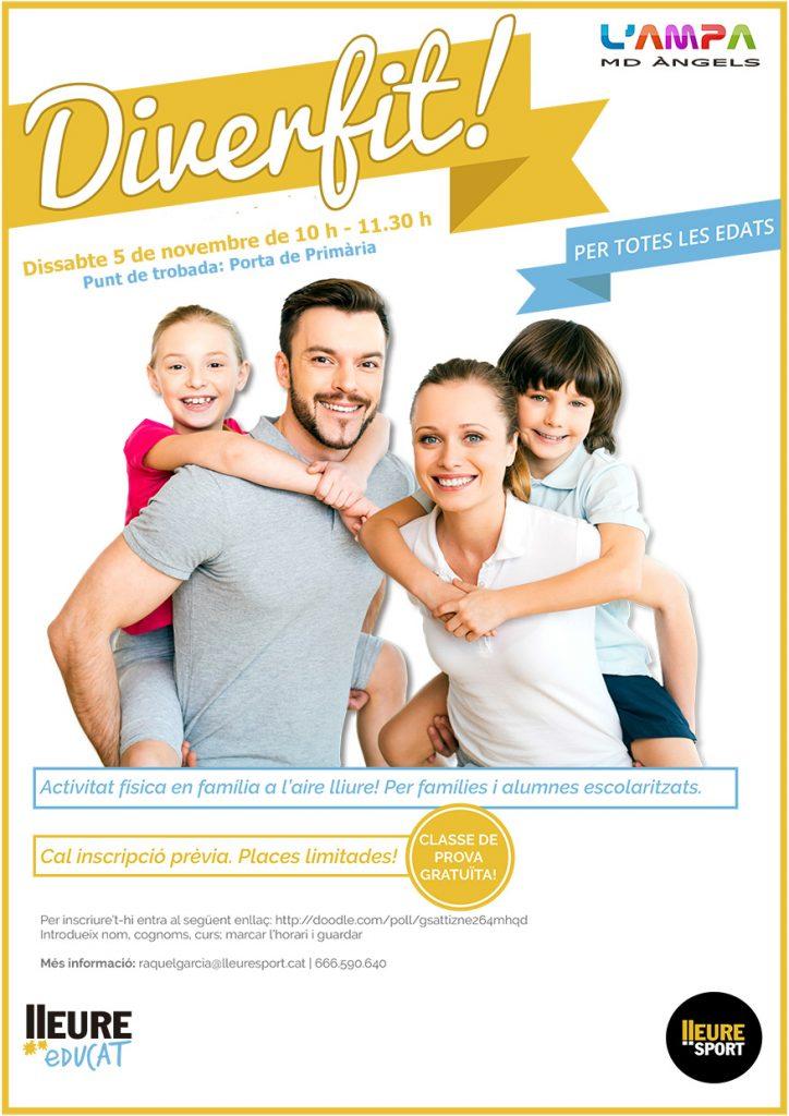 poster-a3-masterclass-diverfit-families-nou-dia